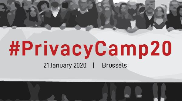 PrivacyCamp eu